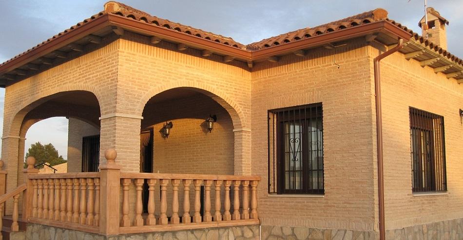 Obra Nueva - Chalets, Casas y Edificios