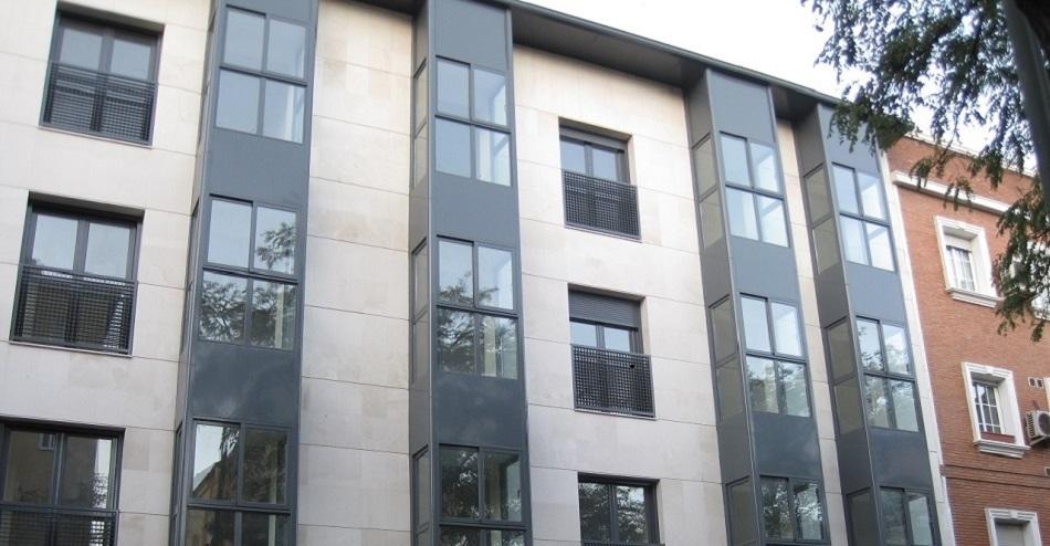 Rehabilitación - Edificios, Viviendas y Fachadas